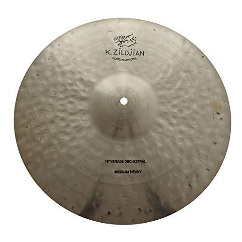 Zildjian K1137 16