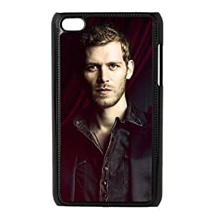 C-EUR Customized Phone Case Of Joseph Morgan For Ipod Touch 4