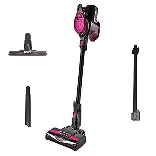 Shark Rocket Ultralight Upright Swivel Fuchsia Vacuum  Certified Refurbished