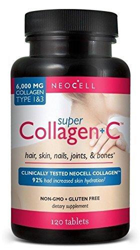 Super Collagen+C 120's - 2
