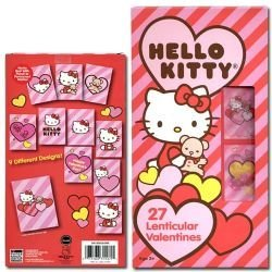 Amazon.com: 1 X Sanrio Hello Kitty 27 Hologram Lenticular ...