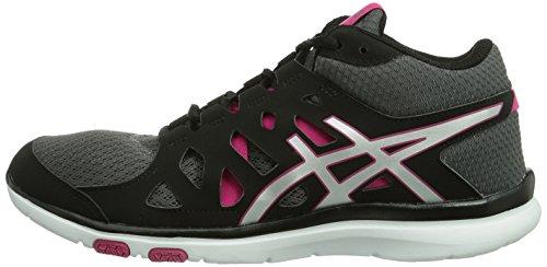 Asics training Gel Pour pi Cross H Femme Tempo Chaussures Charc fit Silv aaSqrp