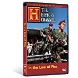 The History Channel : Investigative Reports : In the Line of Fire - An Inside look at the U.S. Secret Service , The Israeli Mossad and Other Protective Government Agents