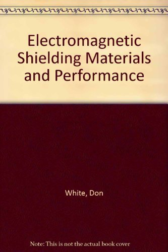 A Handbook on Electromagnetic Shielding Materials and - Electromagnetic Shielding Handbook