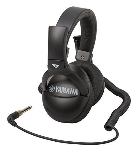 Yamaha RH50A Professional Headphones by Yamaha
