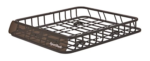 SportRack SR9035 Vista Roof Basket (Sportrack Basket compare prices)
