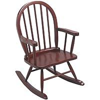 Giftmark 3600C Windsor Childrens Rocking Chair Cherry