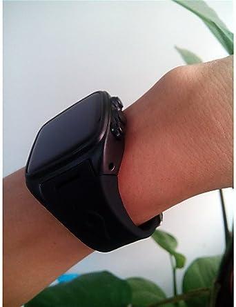De D6 - Portátil - Smart Watch - Bluetooth 2.0/3G/WiFi ...