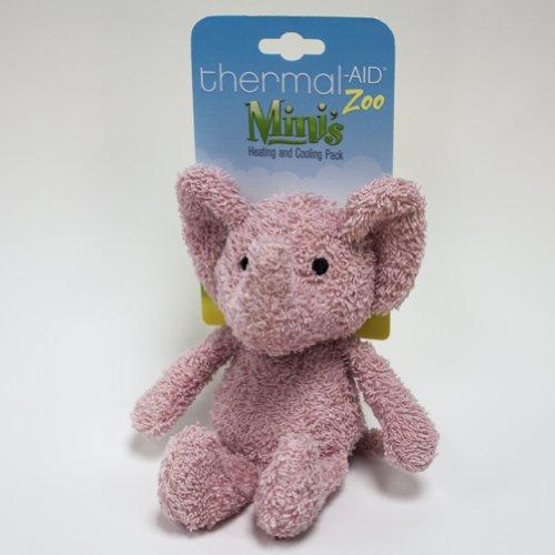 (Thermal-Aid Zoo Mini Elephant)