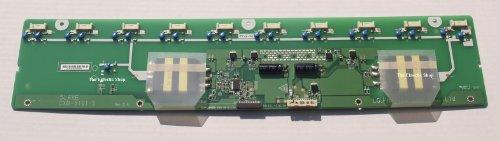 Akai LCT42Z6TM Slave Inverter Board Part # CXB-5101-S ()