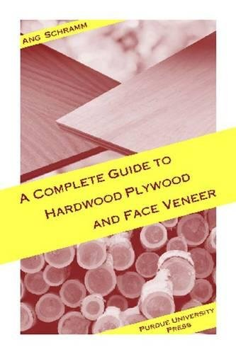 Complete Guide to Hardwood Plywood and Face Veneer