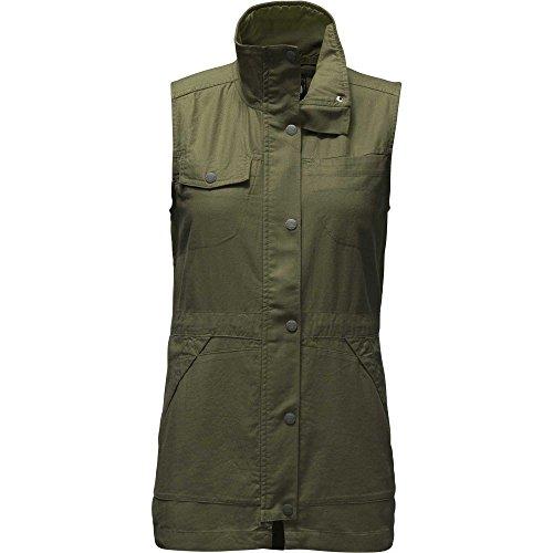 パスしばしば効率的(ザ ノースフェイス) The North Face レディース トップス ベスト?ジレ Cameroon Utility Vest [並行輸入品]