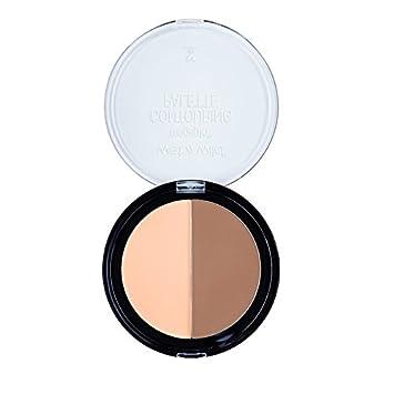 Amazon.com : (6 Pack) WET N WILD MegaGlo Contouring Palette Dulce De Leche : Beauty