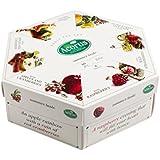 ACORUS Summer Taste - natural Fruit Tea Set of six different flavours (60 tea bags)