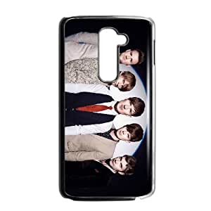 LG G2 Cell Phone Case Covers Black The Feeling ZYO