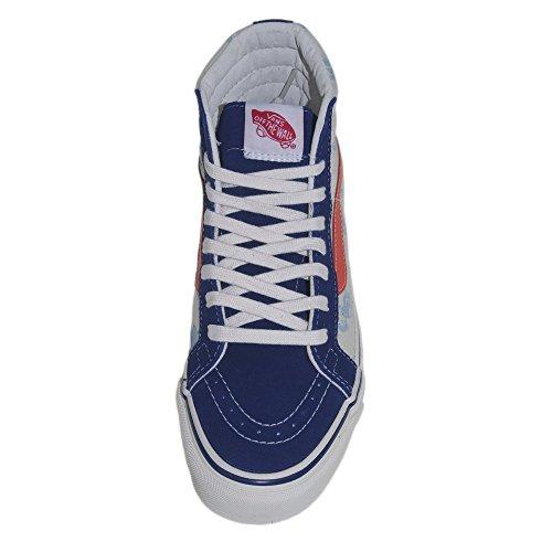 VANS Schuhe - Sneaker OG SK8-HI LX - monkey eclipse monkey eclipse