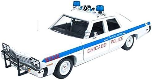 Modellino Auto Colore Model Power 19692 Nero
