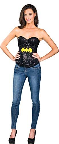 Secre (Adult Batman Outfit)