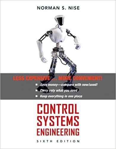 Engineering control by pdf nise system norman