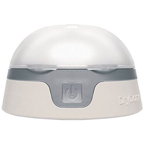 Ear Technology Corporation Dry Dome Hearing Aid Dryer by Ear Technology
