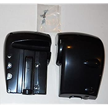 Amazon.com: Carefree R001324BLK Black Motor Cover Kit