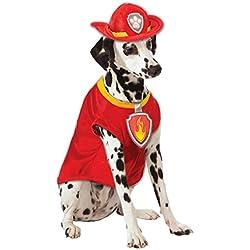 Rubie's Paw Patrol Marshall Dog Costume