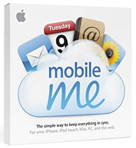 MobileMe [OLD VERSION] [DISCONTINUED PRODUCT/SERVICE]