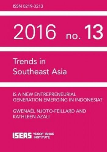 Is a New Entrepreneurial Generation Emerging in Indonesia? (Trends in Southeast - Innovation Indonesia Store
