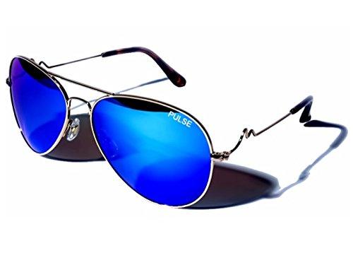 Aviator Sunglasses - MH Pulse (Barcelona, - Sunglasses Sized Medium Aviator
