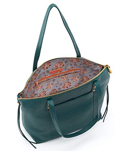 Teal Dustin in Velvet 82265 Tote Dark SO HOBO BH8wFXxqB