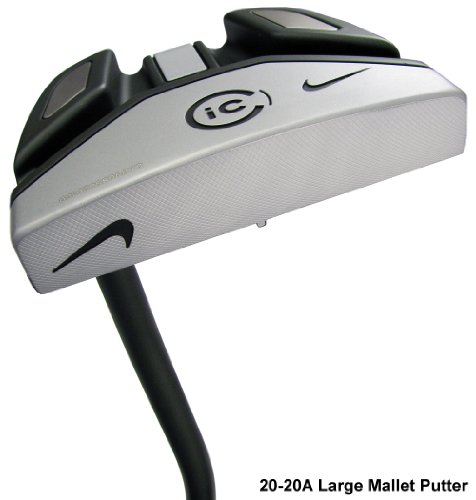 Milled Putters (Nike IC Putter RH 20-20A)