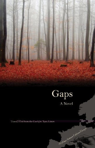 Download Gaps: A Novel (Writings From An Unbound Europe) Text fb2 ebook