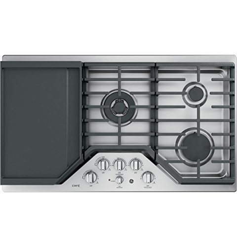 griddle gas cooktop - 5