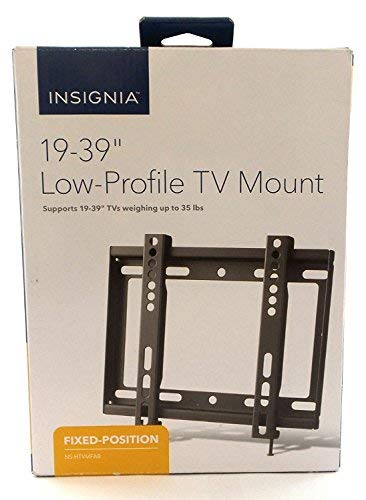 insignia 39 wall mount - 1