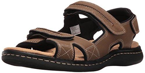 Dockers Men's Newpage Gladiator Sandal