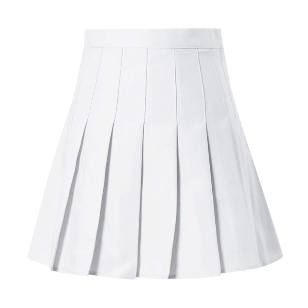 BCDshop_Dress Clearance SHIRT レディース B07NWX15N5 ホワイト Medium