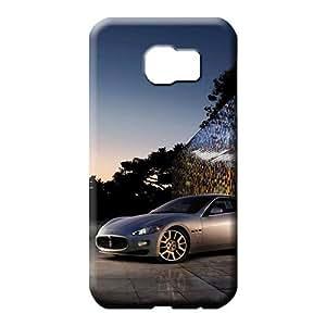 samsung galaxy s6 edge Ultra New style mobile phone case Aston martin Luxury car logo super
