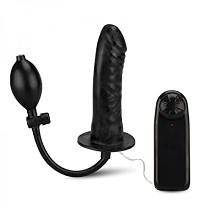 hinchable de - Vibrador Consolador - Love andvibes: Amazon ...