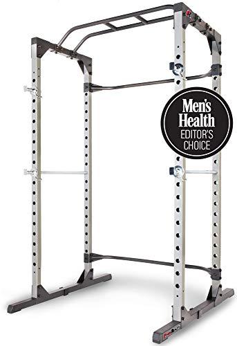 titan squat rack - 2