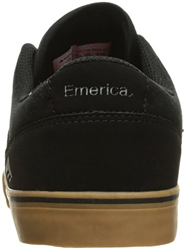 Pictures of Emerica Men's The Herman G6 Vulc Skate Shoe 7 M US 8
