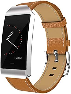 GOKOO Reloj Inteligente Mujer Pulseras de Actividad Reloj de Fitness Smartwatch Deporte Fitness Tracker Impermeable IP67 con Pulsómetros Podómetro ...