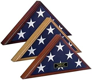 product image for flag connections Flag Display Case 5x8 Flag, Capitol Hill Flag Case.
