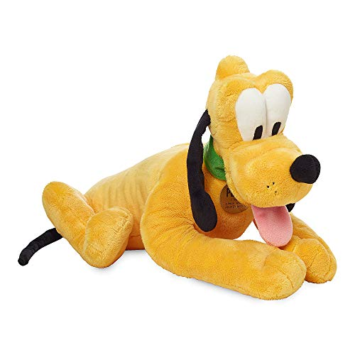 Disney Pluto Plush - Medium - 16
