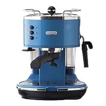 DeLonghi ICONA ECO 310.B - coffee makers (Ground coffee, Cappuccino, Espresso, Blue, Drip, Coffee/Espresso) by Unknown