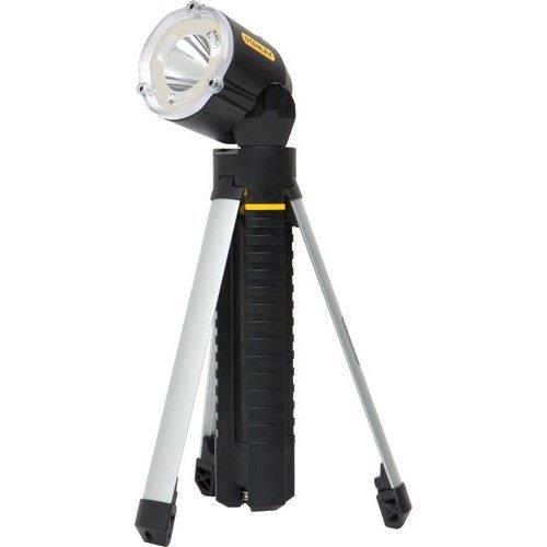 Stanley 95-112B Tripod Flashlight ()