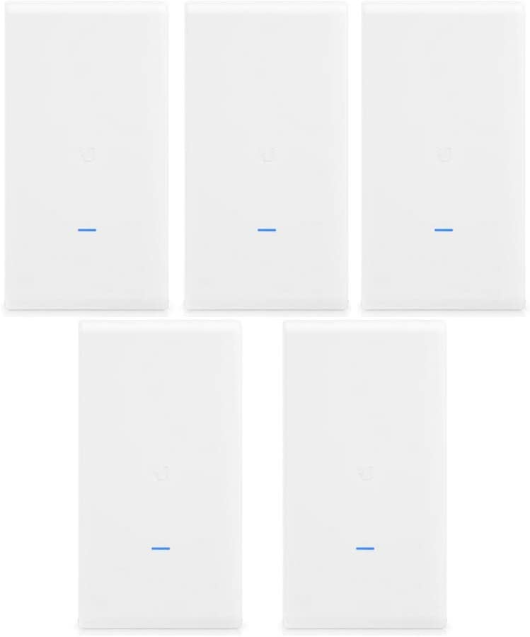 Ubiquiti Networks UniFi Mesh Pro 802.11ac MIMO Access Point (5-Pack)