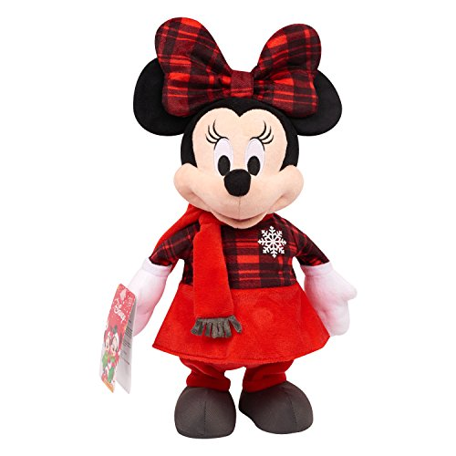 Disney Holiday Minnie Mouse