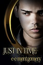 Just in Time (Just Life Book 3)
