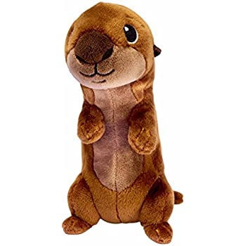 Finding Dory Sea Otter Mini Plush, 6