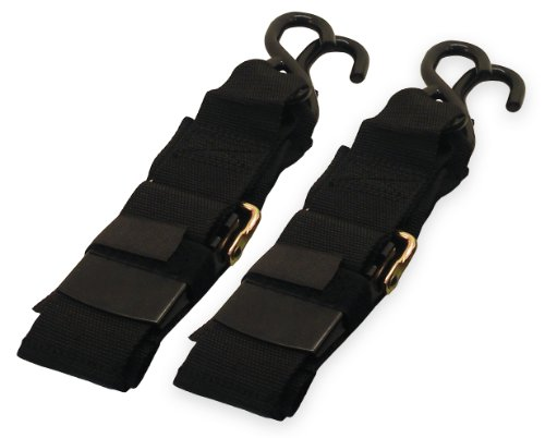 Shoreline Marine Transom Tie Downs primary